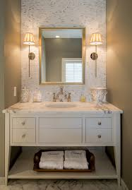 powder room bathroom lighting. beadboard cabinets bathroom lighting powder room vanities traditional with chester county archer and buchanan architecture o