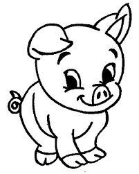 Small Picture Cute Coloring Pages Of Animals 138 Bestofcoloringcom