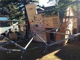 backyard climbing wall designs givdo