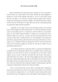 the importance of education essay writing essay on importance of  anessayonstudyskills phpapp thumbnail jpg cb