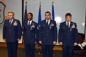 Special Tactics Airmen Receive Awards – ShadowSpear Special Operations