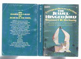 science fiction fantasy the jewel hinged jaw essays on science fiction notes of the language