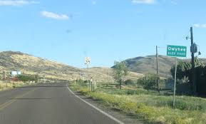 Corco Nv-226 id Line To Highways Route « Nevada 225 Id-51 State