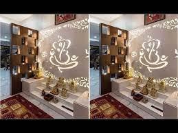 latest pooja room designs indian