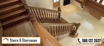 banisters staircases and stairs cork image and link