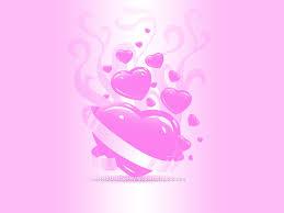 cute pink heart wallpaper pink cute hearts wallpaper 1600x1200