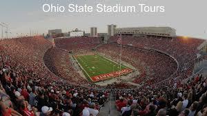 Home Ohio State Stadium Tours