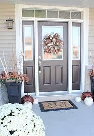 home front doorsBest 25 Front doors ideas on Pinterest  Farmhouse front doors