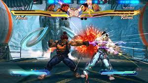 street fighter x tekken free game download fou gamers