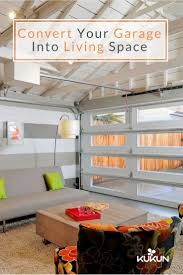 Best 25+ Garage turned into living space ideas on Pinterest ...