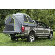 Napier Backroadz 19 Series Truck Tent - Compact Regular Bed (6'-6.1') - 19044