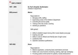 Cook Resume Format With Resume Format For Job Job Resume Format Pdf