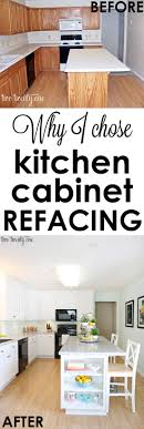 Kitchen Cabinets To Ceiling Kitchen Cabinet Makeover Reveal