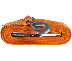 <b>Трос буксировочный Haul ver.2</b>, оранжевый (артикул 10740.20 ...