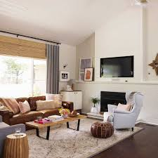 Image Interior Design Romeindeep White Awesome Grey Furniture Living Oak And Brown For Wood
