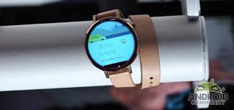 motorola smartwatch. motorola halts moto smartwatch production h