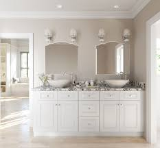 bathroom vanitiy. Lakewood White Rta Cabinets Ready To Assemble Bathroom Vanities Vanitiy