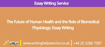 % off the future of human health and the role of biomedical  the future of human health and the role of biomedical physiology essay writing