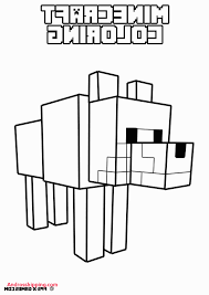 6 Elegant Minecraft Coloring Pages Game Androsshippingcom