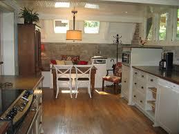 innovative vinyl plank flooring in kitchen traditional with toaster storage next to luxury vinyl tiles alongside