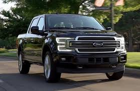 2020 Ford F-150 - New Ford F-Series Truck is coming - DemotiX