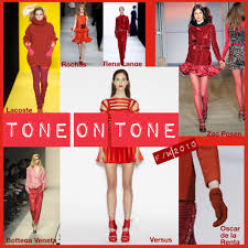 ... Black Dress) is taken hostage by the LRD (Little Red Dress). So chances  are very high that you might get scarlet fever soon. The bright vibrant tone  ...