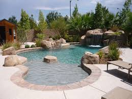 Walk In Pools Walk In Pool Designs Pool Design Pool Ideas