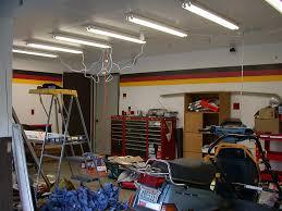 full image for mesmerizing garage fluorescent lights 41 installing multiple fluorescent lights in garage white walls