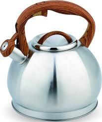<b>Чайник TECO TC</b>-<b>121</b> с свистком 3,0л