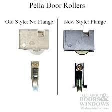 sliding patio door rollers generic patio door roller assembly 1 1 2 sliding patio door roller