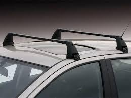 Как установить <b>рейлинги</b> на <b>крышу</b> автомобиля