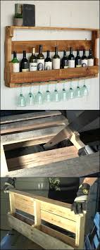 Absorbing Diy Wine Rack Ideas Shelves Lattice Diy Vertical Wine Rack