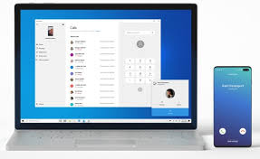 Protouch Computer Charting You Can Now Make And Answer Phone Calls On Your Pc Via