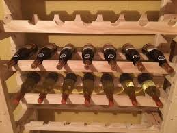 build your own wine rack. Using Wine Rack Is Safe And Convenient Way To Store Bottles Of Inside Build Your Own