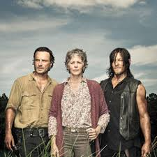 Temporada 6 | The Walking Dead Wiki | Fandom Powered By Wikia