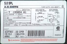 ao smith motor wiring diagram house wiring diagram symbols \u2022 Ao Smith Motor Wiring Diagrams Single Phase favorite ao smith motors wiring diagram blower motor ao smith motors rh ansals info ao smith