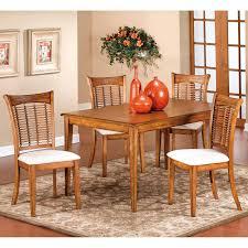 round pedestal dining table dark cherry hayneedle