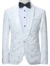 Men Casual Blazer White M Blazers Sale, Price & Reviews ...