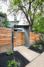 Trellis Modern Design 6 Ideas For Creating A Contemporary Landscape Freshome Com