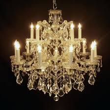 best of waterford crystal chandeliers