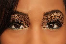 cheetah leopard eye ayeecharvonay