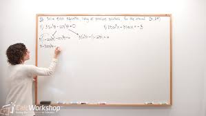 how to solve trig equations with 3