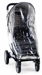 <b>Дождевик</b> для коляски <b>Valco Baby</b> Zee: купить в интернет ...