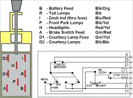 mustang instrument panel wiring diagram wire center co ford turn mustang headlight switch wiring diagram ford co dash 1967 under mustang under dash wiring diagram
