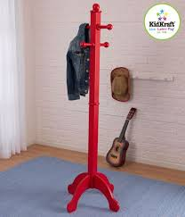 Kidkraft Coat Rack Deluxe Clothes Pole Red 100 Products Pinterest Products 52