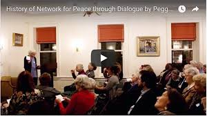 Network for Peace through Dialogue | Peggy Ray