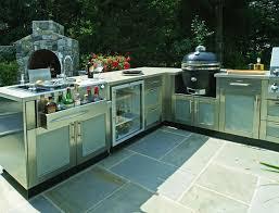 Outdoor Bbq Kitchen Designs