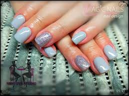 Uv Gel Light Grey 5 Ml