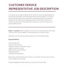 Customer Service Job Description For Resume Magnificent Bank Call Center Job Description For Resume Resumes Jobs Recent