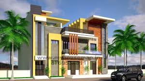 Small Picture modern elevation design of residential buildings home design